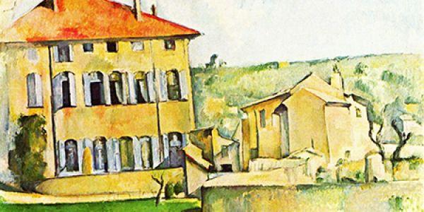 La Bastide du Jas de Bouffan