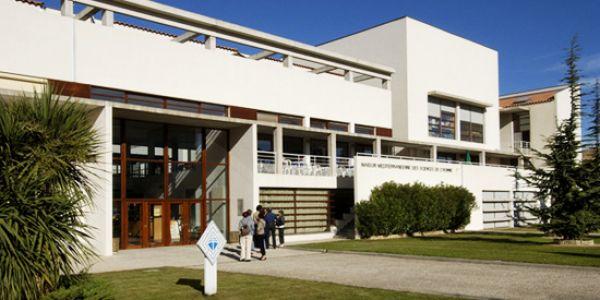 Maison Méditerranéenne des Sciences de l'Homme